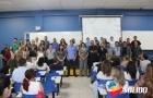 1ª Reunião de Pais 2017 - Ensino Médio