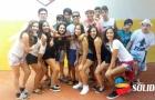 Mico de Formatura do 9º ano - Carnavaliza