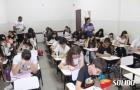 Olimpíada de Matemática no Colégio Sólido